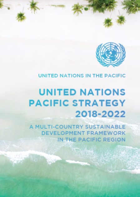 UNPS 2018 - 2022