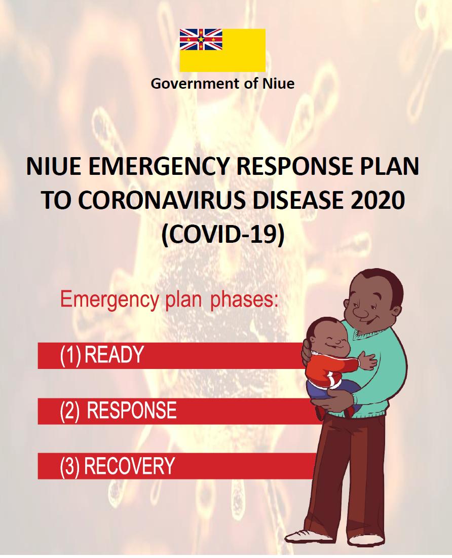Niue COVID Response Plan 2020