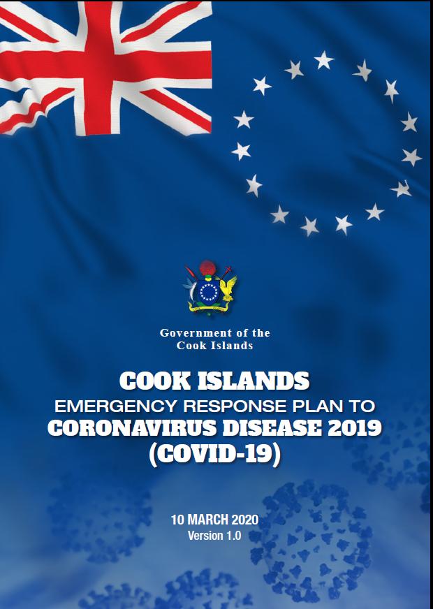 Cook Islands COVID-19 Response Plan